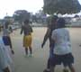 Neighborhood Streetball in Chicago - Balling with the locals